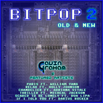 Bitpop 2 - Old & New