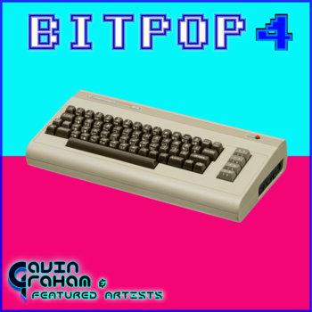 Bitpop 4 - Kitsch