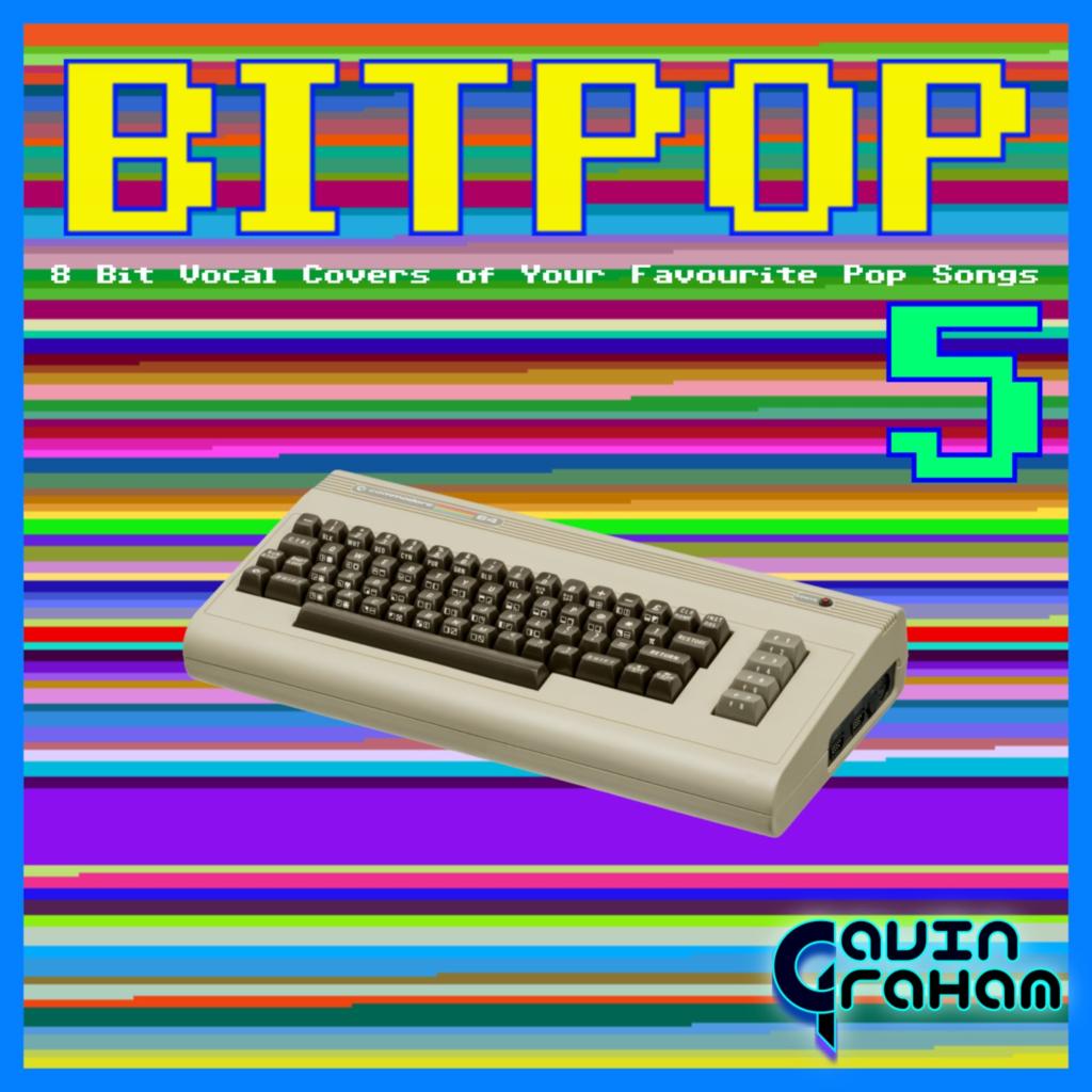 Bitpop 5 Cover Art