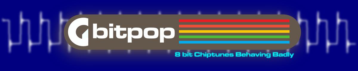 The 8bit Spindle – Track 05 – Arkanoid – Gavin Graham – 8 Bit Bitpop